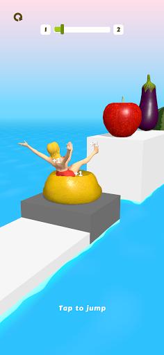 Squeezy Girl screenshots 3
