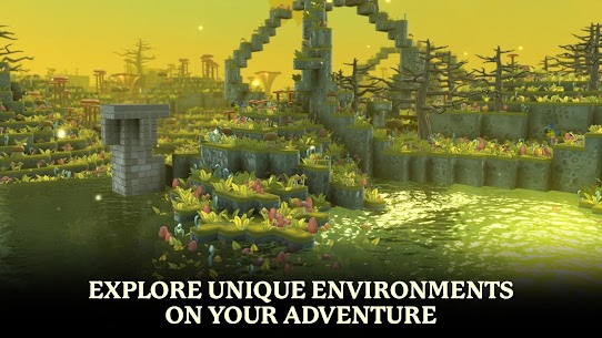 Portal Knights (MOD APK, Paid/Patched) v1.5.4 5