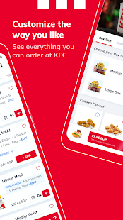 KFC Egypt