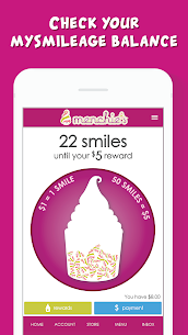 Menchie's Frozen Yogurt  For Pc, Windows 7/8/10 And Mac – Free Download 2020 1