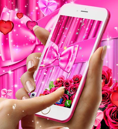 Wallpapers for girls apktram screenshots 7