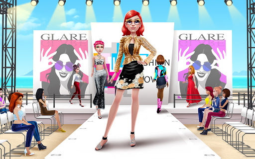 Super Stylist - Dress Up & Style Fashion Guru  Screenshots 13