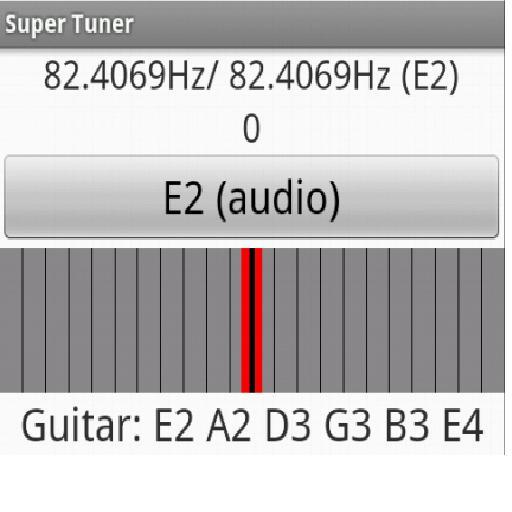 Super Tuner For PC Windows (7, 8, 10 and 10x) & Mac Computer