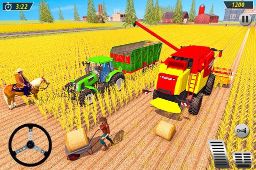 Ranch Farming Simulator 3D screenshots 10