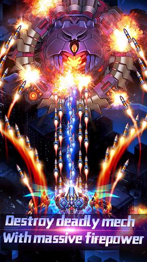Thunder Assault: Raiden Striker apkdebit screenshots 16