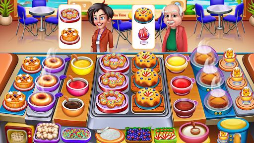 Chefu2019s Kitchen: Restaurant Cooking Games 2021 1.0 screenshots 5
