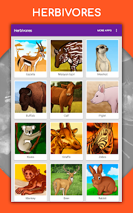How to draw animals. Step by step drawing lessons 1.5.3 Screenshots 11