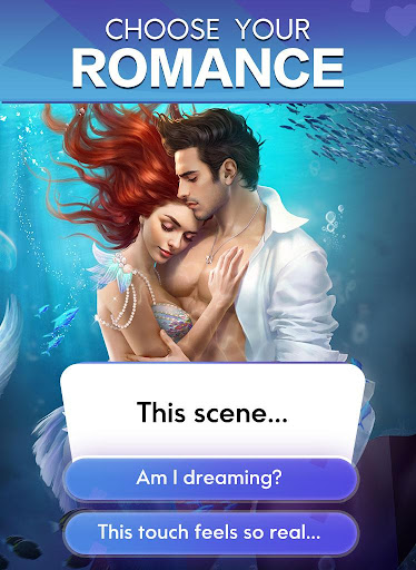 Romance Fate: Stories and Choices 2.2.5 screenshots 10