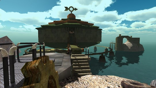 realMyst APK Download For Android 4