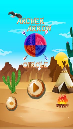 Télécharger Gratuit Archer Arrow Circle apk mod screenshots 1