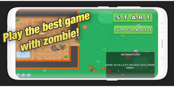 Zombie Survival 2 🧟 Hack Game Android & iOS 1