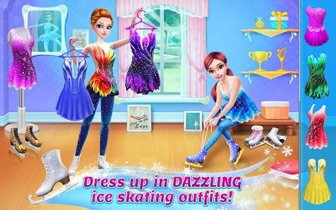 Ice Skating Ballerina Mod Apk (Paid Features Unlocked) 6
