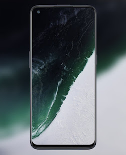 Wallpapers for OnePlus Nord N100 & N10 Wallpaper