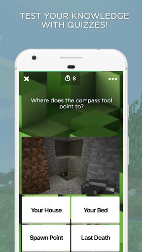 block amino for minecraft players screenshot 3