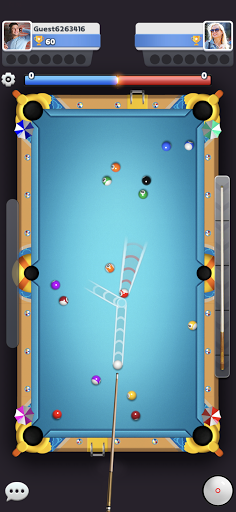 Ultimate Pool - 8 Ball Game  screenshots 1