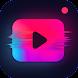 ティックトック編集アプリ - 動画編集、てぃっくとっく、動画加工、歌詞動画が作れるアプリ - Androidアプリ