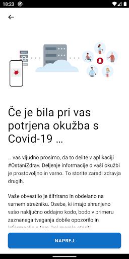 #OstaniZdrav 1.10.1 Screenshots 2