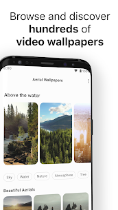 Aerial – Live Wallpapers 3.0.0.235 APK Mod for Android 1