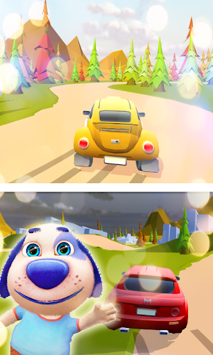 Talking Dog screenshots 2