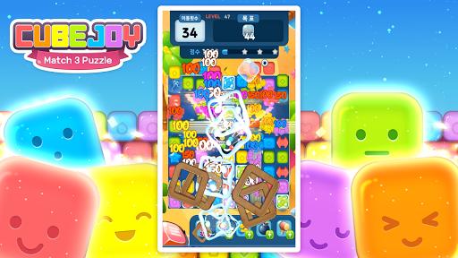 Cube Joy screenshot 10