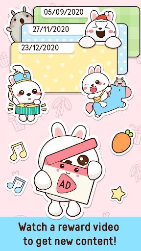 Niki: Cute Diary App 4.2.5 Screenshots 2