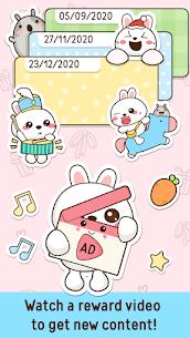 Niki: Cute Diary App 4