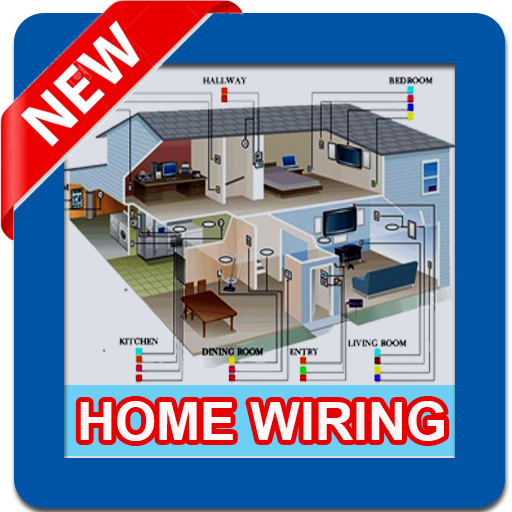 Home Electrical Wiring Diagram Apps, Household Wiring Diagram