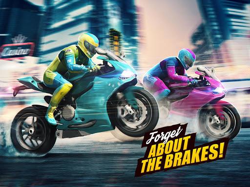 Top Bike: Racing & Moto Drag 1.05.1 Screenshots 10