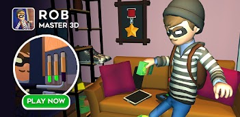 How to Download and Play Rob Master 3D on PC, for free!