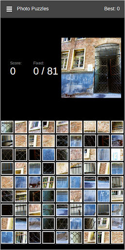 Photo Puzzle 1.3.4 screenshots 4