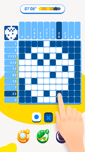 Nono.pixel -  Puzzle by Number & Logic Game  screenshots 2