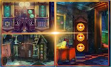 Lethargic Monster Escape - A2Z Escape Gameのおすすめ画像1