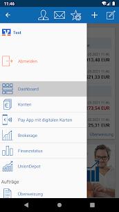 Pay – die App der Volksbanken Raiffeisenbanken 1
