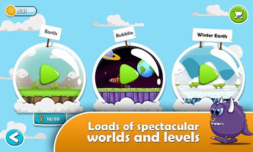 Bubbles Era Adventures 2.4.4.6 screenshots 2