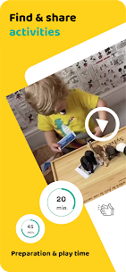How to get HowApp: Montessori at Home for PC (Windows 7,8, 10 and Mac) 1