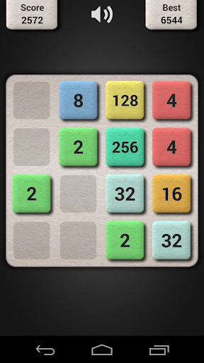 2048 Puzzle Game For PC Windows (7, 8, 10, 10X) & Mac Computer Image Number- 27