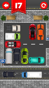 Car Escape- The Unblock