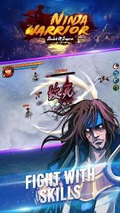 Ninja Warrior Shadow Of Samurai Mod Apk (Unlimited Currency) 1