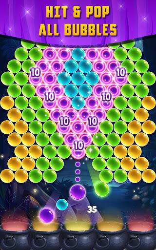 Bubbles Fairy Craft screenshots 11