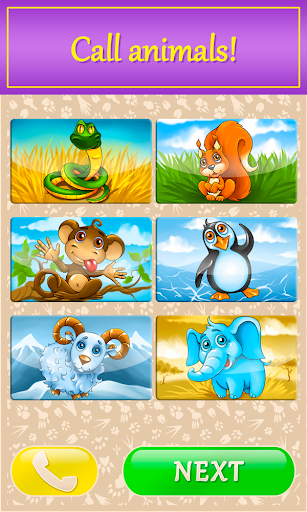 BabyPhone with Music, Sounds of Animals for Kids 1.4.12 Screenshots 2