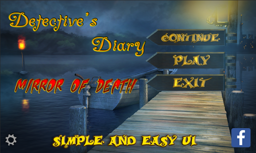 Detective Diary Mirror of Death u2013 Mystery Puzzle  screenshots 7