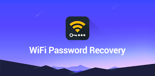 WiFi Password Recovery - Apps on Google Play