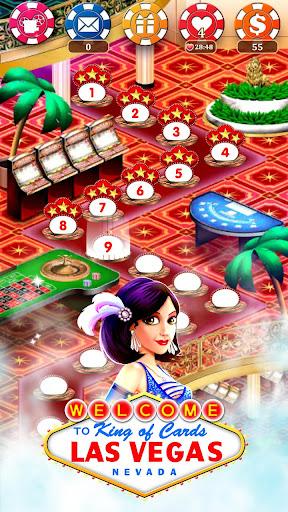 my vegas solitaire cards screenshot 3