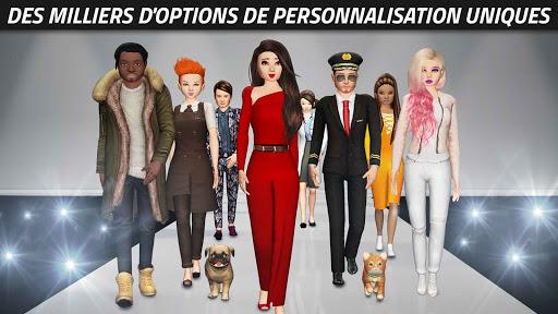 Avakin Life - Monde virtuel en 3D  screenshots 5