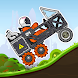 Rovercraft: Race Your Space Car - Androidアプリ