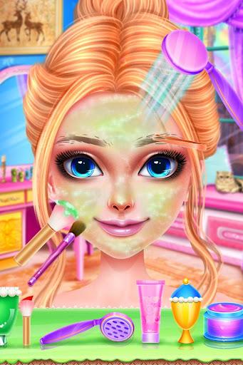 Party Makeup apkpoly screenshots 14