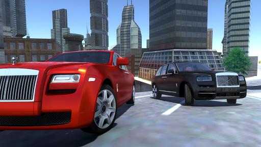 Rolls-Royce Simulator: American Luxury Cars 1.0.2 screenshots 2