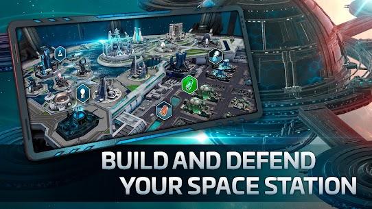Star Trek Fleet Command MOD APK (Unlimited Money) 4