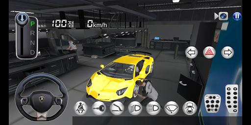3D Driving Class 23.90 screenshots 1