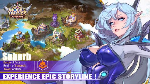 Mobile Legends: Adventure 1.1.127 screenshots 3